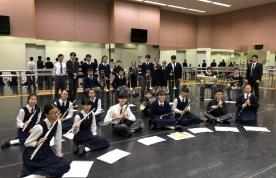 香港青年音樂匯演管樂團比賽