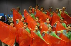 全港公開舞蹈比賽